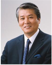 代表取締役社長 木村隆之