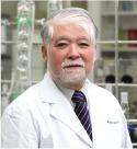 海産物のきむらや 技術顧問 鳥取大学名誉教授 医学博士 笠木 健