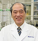 海産物のきむらや 技術顧問 鳥取大学名誉教授 医学博士 池田 匡